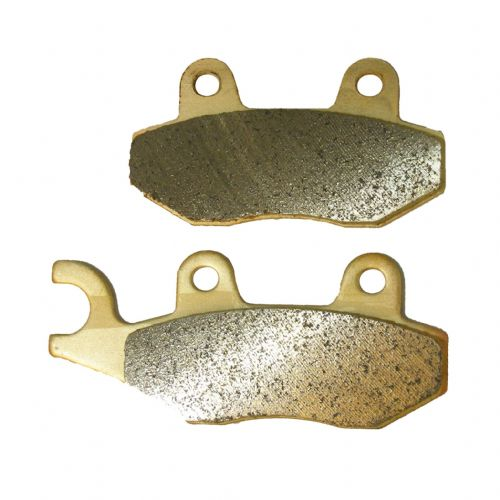 Suzuki LT-A 500 FY/FK1 00 - 01 Right- Rear Brake Pads